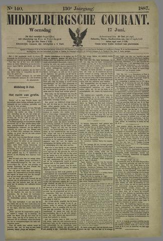 Middelburgsche Courant 1887-06-17