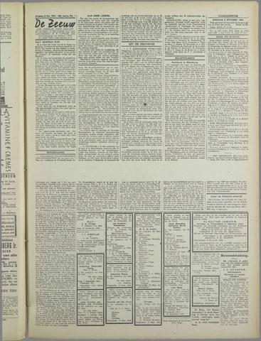 De Zeeuw. Christelijk-historisch nieuwsblad voor Zeeland 1944-10-03