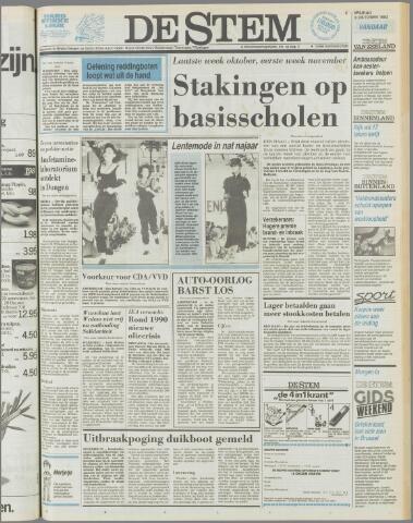 de Stem 1982-10-08