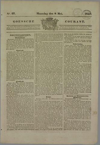 Goessche Courant 1843-05-08