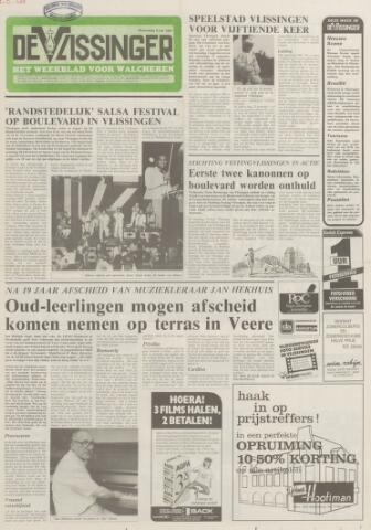 de Vlissinger 1987-07-08