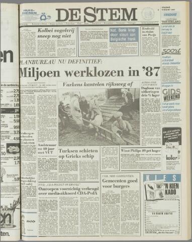 de Stem 1984-03-09