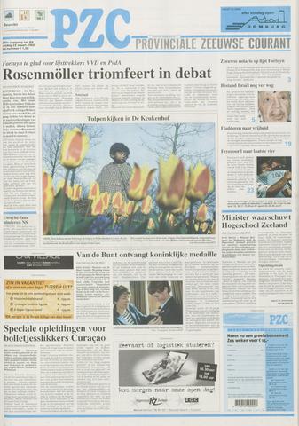 Provinciale Zeeuwse Courant 2002-03-22