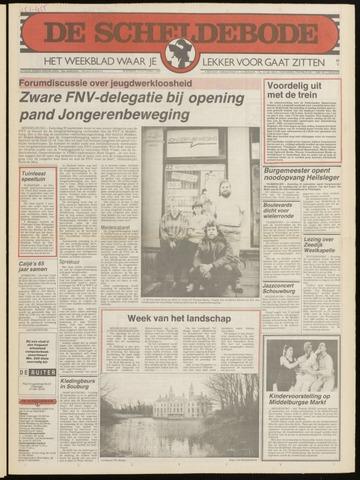 Scheldebode 1984-09-19