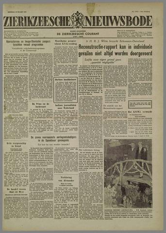 Zierikzeesche Nieuwsbode 1954-03-30