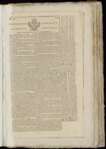 Middelburgsche Courant 1799-04-11