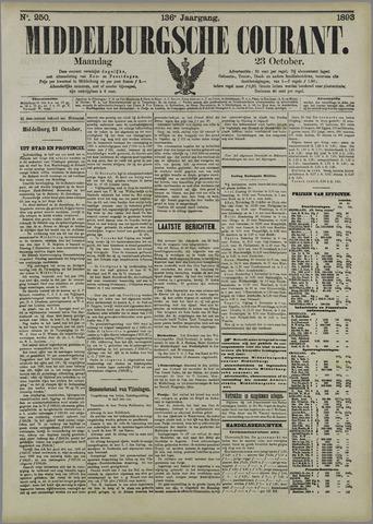 Middelburgsche Courant 1893-10-23