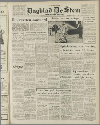 de Stem 1957-06-08