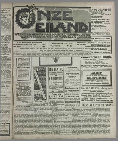 Onze Eilanden 1919-06-14