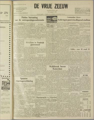 de Vrije Zeeuw 1962-07-16