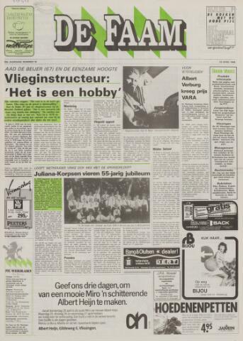 de Faam en de Faam/de Vlissinger 1988-04-20