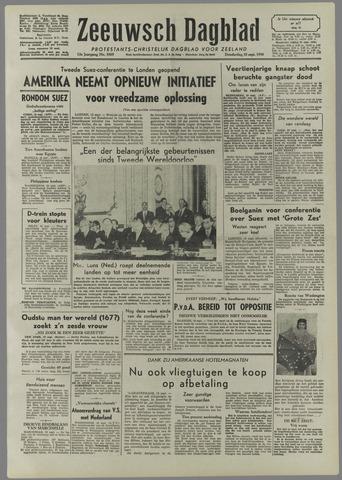 Zeeuwsch Dagblad 1956-09-20