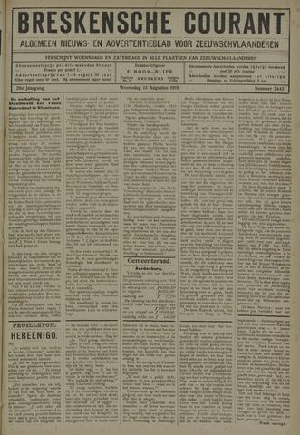 Breskensche Courant 1919-08-13