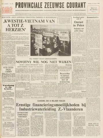 Provinciale Zeeuwse Courant 1968-03-12