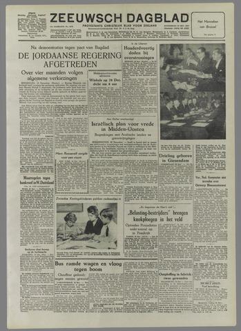 Zeeuwsch Dagblad 1955-12-20