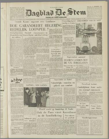 de Stem 1955-12-16