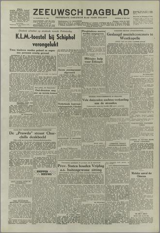 Zeeuwsch Dagblad 1953-05-26