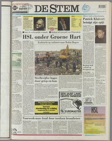 de Stem 1996-05-02