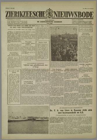 Zierikzeesche Nieuwsbode 1958-05-06