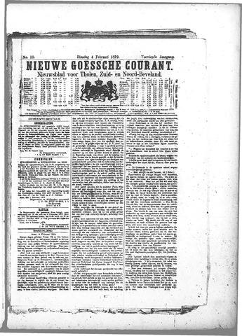 Nieuwe Goessche Courant 1879-02-04