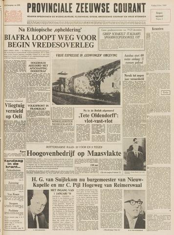 Provinciale Zeeuwse Courant 1969-12-19