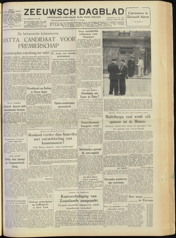 Zeeuwsch Dagblad 1955-08-03