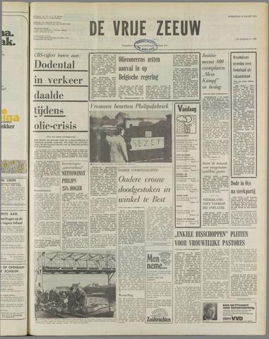 de Vrije Zeeuw 1974-03-13