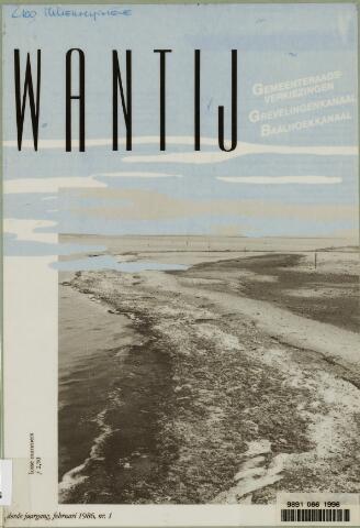 Wantij 1986-02-01