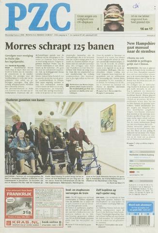 Provinciale Zeeuwse Courant 2008-01-09