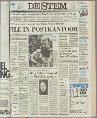 de Stem 1983-10-08