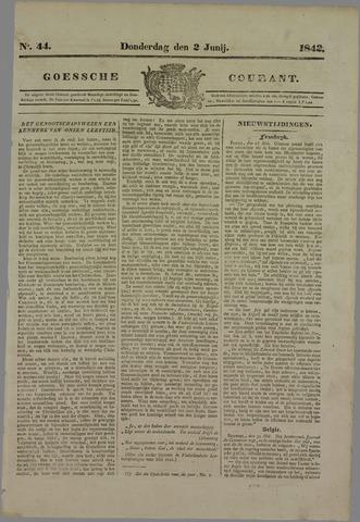 Goessche Courant 1842-06-02