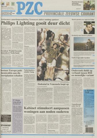 Provinciale Zeeuwse Courant 1999-12-21