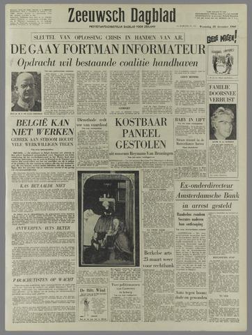 Zeeuwsch Dagblad 1960-12-28