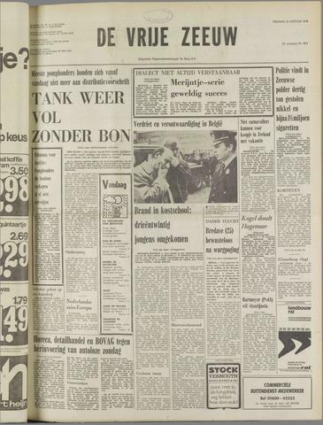 de Vrije Zeeuw 1974-01-25