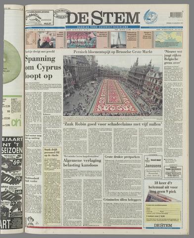 de Stem 1996-08-16