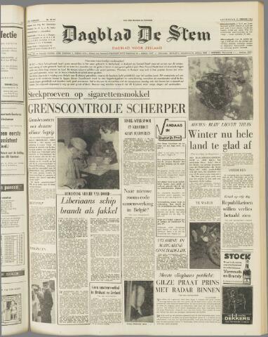 de Stem 1966-02-12