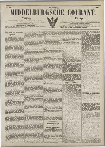 Middelburgsche Courant 1902-04-18