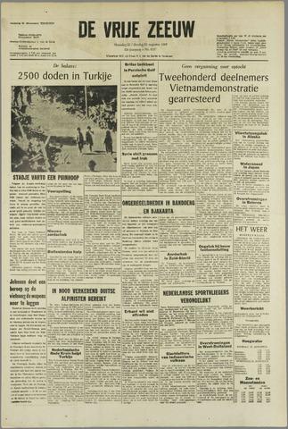 de Vrije Zeeuw 1966-08-22