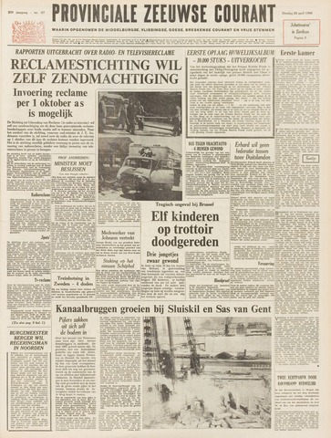 Provinciale Zeeuwse Courant 1966-04-26