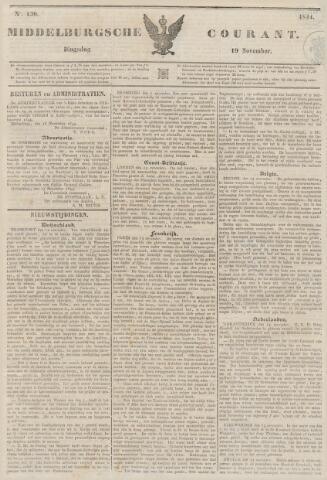 Middelburgsche Courant 1844-11-19