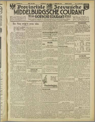 Middelburgsche Courant 1938-02-19