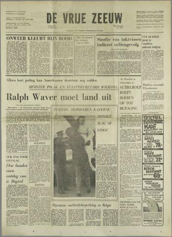 de Vrije Zeeuw 1971-06-11