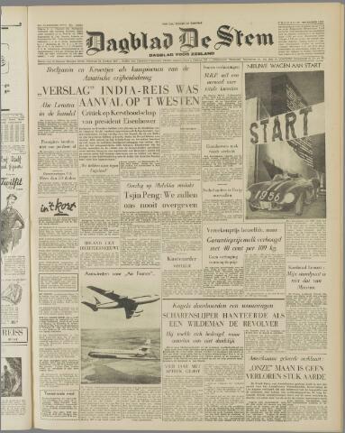 de Stem 1955-12-30