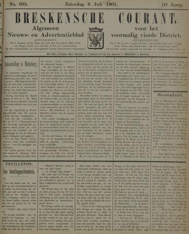 Breskensche Courant 1901-07-06