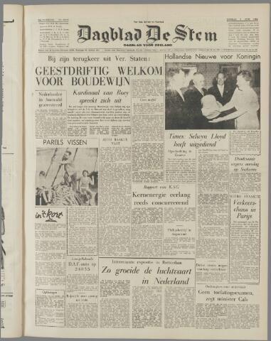 de Stem 1959-06-02