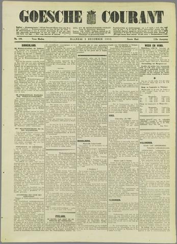 Goessche Courant 1932-12-05