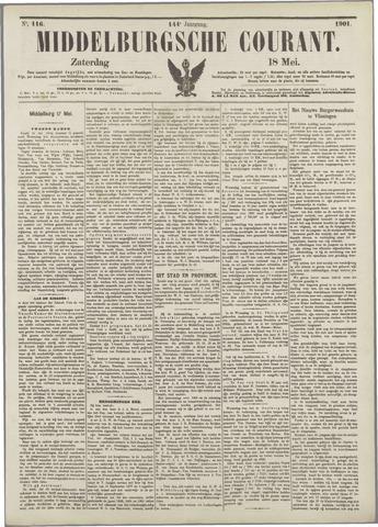 Middelburgsche Courant 1901-05-18