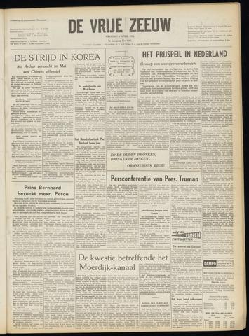 de Vrije Zeeuw 1951-04-06