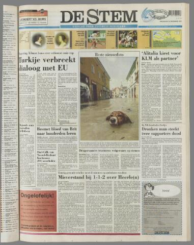 de Stem 1997-12-15