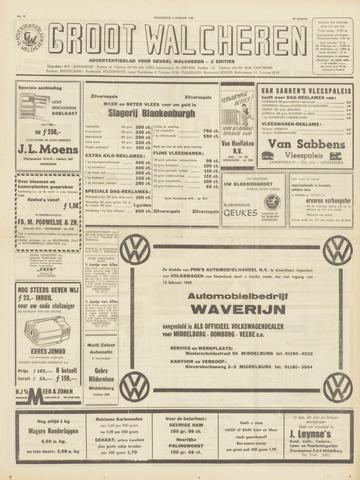 Groot Walcheren 1968-02-08